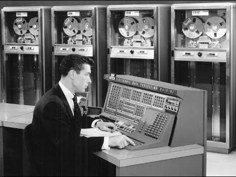 Magnetbänder: Speicherrevolution der 50er-Jahre