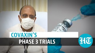 Covid vaccine: Covaxin phase 3 trials on 3,000 people in UP, says minister - Download this Video in MP3, M4A, WEBM, MP4, 3GP