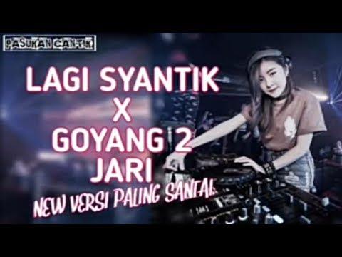 , title : 'DJ LAGI SYANTIK X GOYANG DUA JARI NEW VERSI PALING BAGUS 2019'
