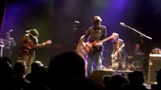 Drive By Truckers - Women Without Whiskey/Steve McQueen - Live At The Ritz, Manchester - 12/05/2014