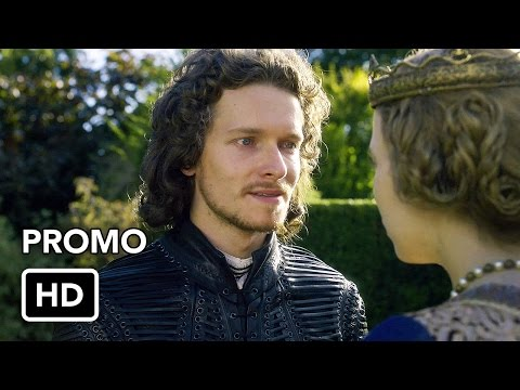 The White Princess 1.06 Preview