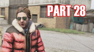 Far Cry 4 Gameplay Walkthrough Part 28 - THAT'S HUMILIATING...    Walkthrough From Part 1 - Ending