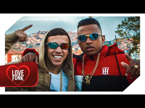 MC Carlinhos da VL e MC Rhamon - Só Potencia (Video Clipe Oficial) DJ Guh Mix