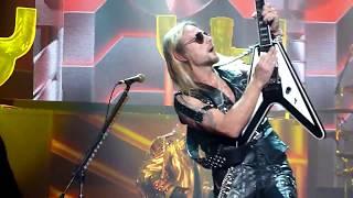 "Judas Priest - ""Running Wild"" - Live 04-19-2018 - The Warfield - San Francisco, CA"