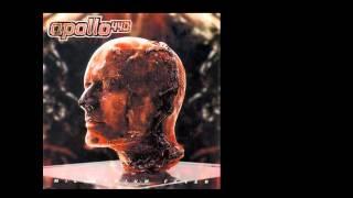 Apollo 440 - Millennium Fever front cover