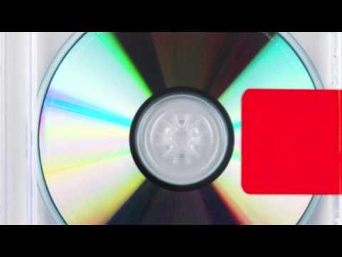 Kanye West - I'M IN IT  Yeezus [Explicit Version]