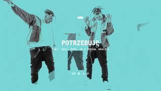 PlanBe ft. Gedz - Potrzebuję (prod. 2K x Michał Graczyk)