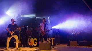 Video INVISIBLE? - NG fest 2014 - full concert (camera 1)
