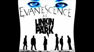 Evanescence - Crawling vs Missing (Feat. Linkin Park)