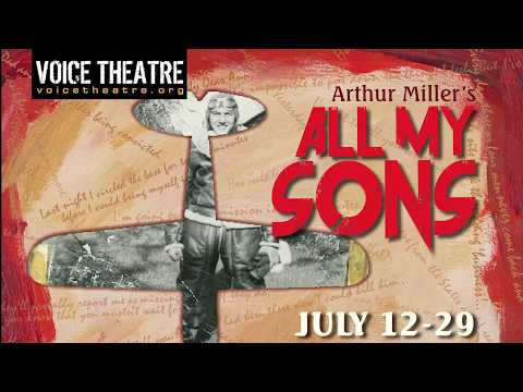 Directed by Shauna, All My Sons