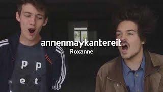 Roxanne (Cover) - AnnenMayKantereit & Milky Chance