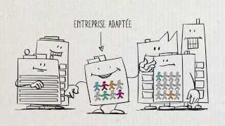 Qu'est-ce qu'une Entreprise Adaptée ?