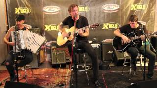 """Against Me! """"I Was A Teenage Anarchist"""" Acoustic (High Quality)"""