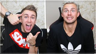 OUR MOST EMBARRASSING MOMENTS! With Marcus Butler