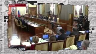 Трактор в пармезане: новое антисанкционное меню россиян - Антизомби, 14.08