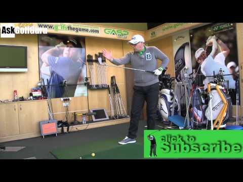 Cleveland 588 TT Golf Irons