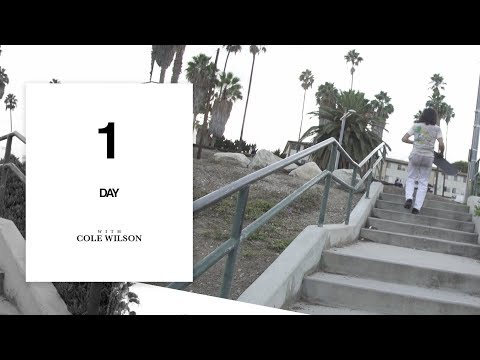 Cole Wilson - One Day