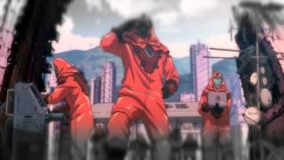 Confrontation - Damian Marley AMV