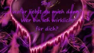 Annett Louisan - Wer bin ich wirklich (with Lyrics)