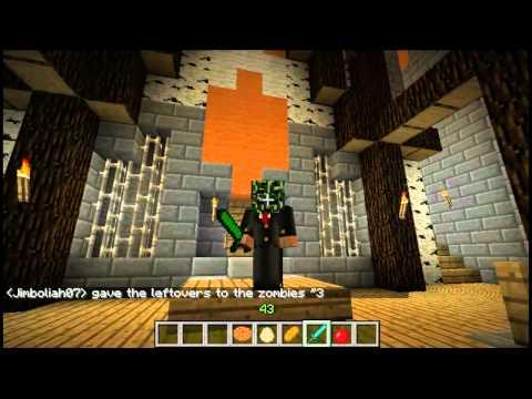 Minecraft Bukkit Plugin: HatMe Minecraft Blog
