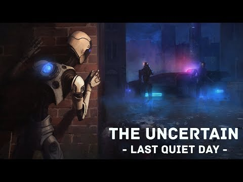 The Uncertain: Episode 1. The Last quiet day Steam Key GLOBAL - video trailer