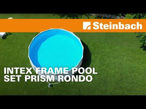 Frame Pool Prism Rondo