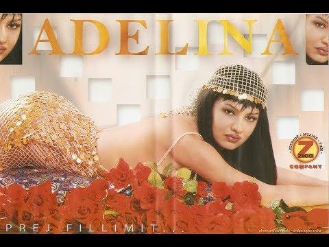 Adelina Ismaili - Kanagjegji-Remix