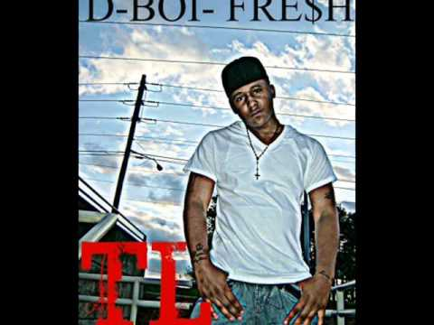 Tremon Lekwon(TL)New-Dope Boy Fresh (ft) Brimmy