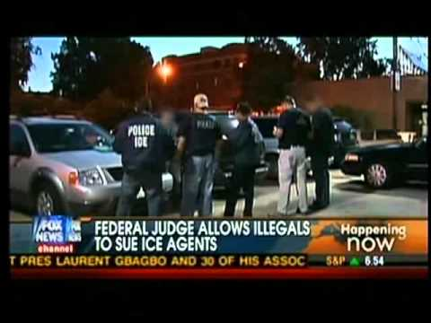 Meg Strickler on Fox News channel 12-21-10