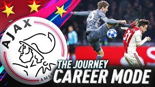 CAN WE BEAT BAYERN MUNICH!?! FIFA 19 THE JOURNEY CAREER MODE #13