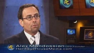 Access To Experts - Alex Mandossian - Entrepreneurship