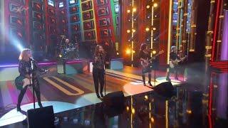Go-Go's - We Got The Beat (2016 Billboard Music Awards) Full HD