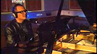 Aleks Syntek - Te Soñé - LIVE - BILLBOARD