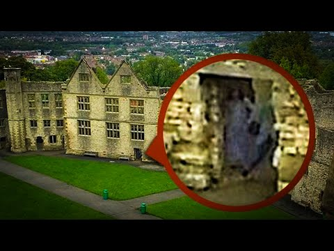The Ouija Brothers Investigate Dudley Castle