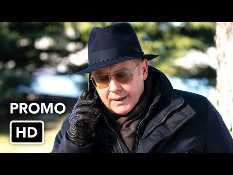 The Blacklist 7.14 (Preview)