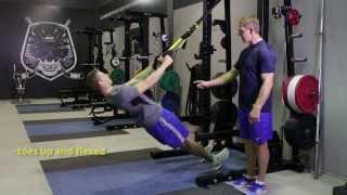 Gary Roberts HPT - Strength Maintenence