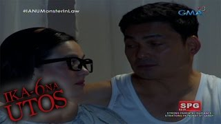 Ika-6 Na Utos: The Newlywed Couple