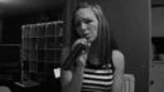 "dont be a stranger "" by Dina Carroll Sung by Hannah Finn"