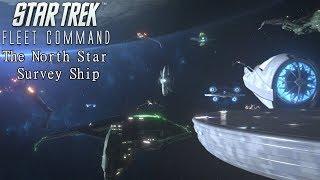 Star Trek Fleet Command 7 - Amazing Base Defense - Самые