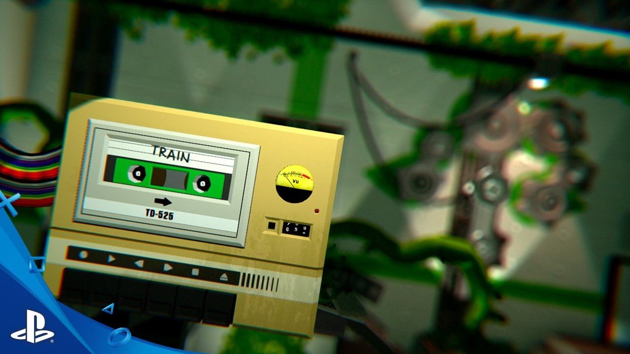 Small Radios Big Televisions Launches on PS4 Nov. 8