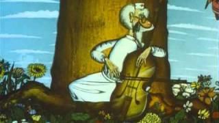 Доктор Айболит мультфильм 1985 г. 1/7