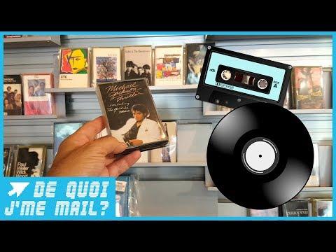 Techno Vintage au Japon : la folie des vinyles et des cassettes ! DQJMM (2/2)