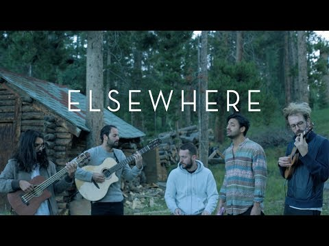 Elsewhere (In the Open)