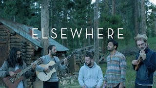 Young The Giant Elsewhere In The Open