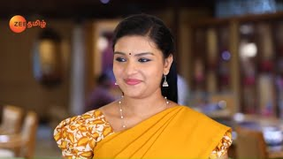 Sembarathi - Indian Tamil Story - Episode 128 - Zee Tamil TV Serial - Best Scene