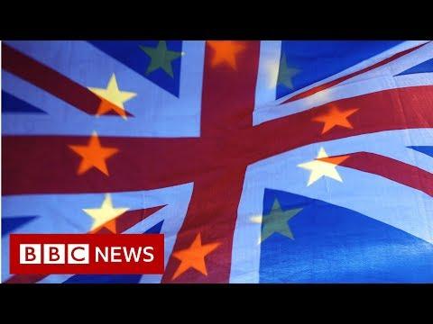 Full Brexit journey