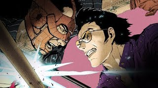 The Meaning of Travis Strikes Again | Suda 51, Legendary Again