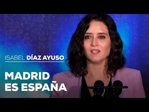 Madrid es España