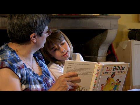 Catéchisme : le rôle des parents (2/3)