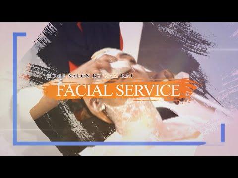 Facial Service By Kam Kaj (Salon In Home)